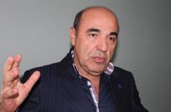 Рабинович заговорил о покупке «1+1»