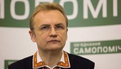 Садовый признал фиаско на выборах и покидает партию «Самомопощь»
