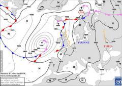 Готовьтесь к новым холодам: синоптик дала свежий прогноз на конец июля