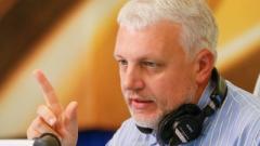 Дело Шеремета: Зеленский слушает силовиков о расследовании убийства