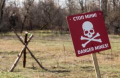 Под Горловкой российская мина убила пенсионерку - террористы путаются в показаниях