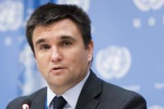 Что помешает вступлению Украины в НАТО в 2020-м: глава МИД Климкин озвучил горькую правду