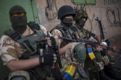 На Донбассе ранен боец ВСУ: оккупанты РФ опасно накалили ситуацию вблизи Крымского