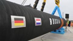 """Путин запустил остановленный газопровод """"Северный поток"""": что произошло"""