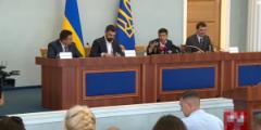Зеленский со скандалом назначил главу Черкасской ОГА