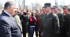 На улицу без документов – нельзя: патрули НГУ будут осматривать украинцев и применять огнестрельное оружие на улицах