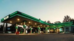 На заправках ОРДО начали продавать новую марку бензина