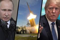 Мир на пороге ядерной войны: США и Россия вступили в стадию «холодной войны»