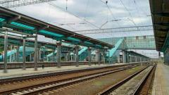 «Власти» ОРДО рассказали, когда возобновит работу Донецкий железнодорожный вокзал