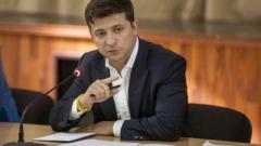 Зеленский подписал закон о тарифах на электричество для домашних солнечных станци