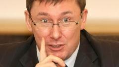 Луценко объяснил, когда уйдет в отставку