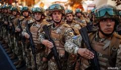 «В краткосрочной перспективе»: у Зеленского призвали Украину готовиться к войне с Россией