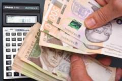 Названы размеры пенсий и зарплат в следующем году: на сколько разбогатеют украинцы