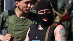 «Власти ДНР» хотят закрыть две исправительных колонии в Горловке