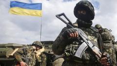 У Украины нет войны с Россией из-за аннексированного Крыма, на Донбассе - боевые действия с сепаратистами, которых поддерживает РФ, - Волошин