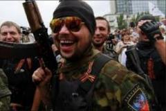 Боевики «ЛНР» третируют мирных жителей, угрожая убить их и их семьи