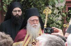 Афонские старцы сделали сенсационное пророчество для Украины: новый президент победит Путина