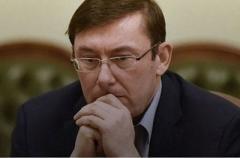 """Новое заявление Луценко может """"парализовать"""" Кличко: чем отличился генпрокурор"""