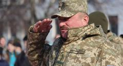 «Ни пяди украинской земли врагу»: стали известны подробности о новом командующем ООС Кравченко