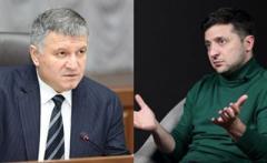 Зеленский хочет оставить Авакова в Кабмине, раскрыто главное условие: «кресло в обмен на…»