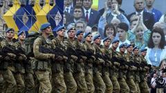 У Зеленского озвучили план мероприятий на День Независимости