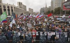 Россияне восстали против Путина, он сбежал: происходит невероятное, «больше никто боится»
