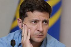 Зеленский поехал на Житомирщину разбираться с «янтарной мафией»