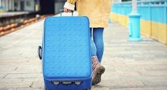 Украинцы продолжают активно выезжать за границу