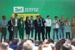 """Досрочные местные выборы будут: в """"Слуге народа"""" назвали условие"""