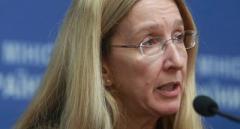 Сотрудничество продолжится: Супрун уверяет, что Зеленский её не уволит