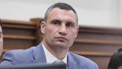 Кабмин не будет рассматривать увольнение Кличко