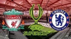 Букмекеры назвали фаворита дуэли за Суперкубок УЕФА