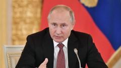 У Путина есть проблема, которую он не в состоянии решить: готовится силовой сценарий по Украине