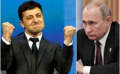 Зеленский нанес сокрушительный удар Путину: «Кто теперь «младший брат?»