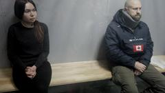 Судьи объявили решение по апелляция Зайцевой-Дронова