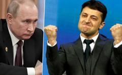 У Зеленского придумали, как ударить по Путину: Порошенко сделал большую ошибку. Крики и скандалы больше не прокатят