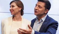 Эксперты НАТО призвали первую леди Украины повлиять на Зеленского