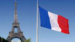 Новоназначенный посол Франции пообещал скорое прибытие в Украину