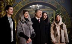Сын Порошенко отказался говорить на украинском: скандальное видео попало в сеть