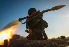 Боевики применяют гранатометы: 12  обстрелов за сутки
