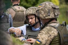 «Не удастся...». У Зеленского сделали важное заявление про войну с Россией
