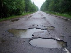 """Террористы """"ДНР"""" жалуются на ужасные дороги в Горловке: сепаратистские СМИ набросились на Украину"""