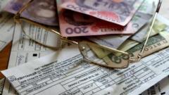 Кабмин установил размер абонплаты за коммунальные услуги