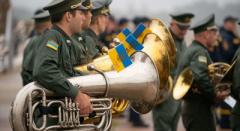 Как в Киеве исполнили государственный гимн в День Независимости. ВИДЕО