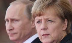 """""""Ясно дала понять!"""" Меркель назвала условие возвращения России в G7"""