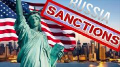 Вступил второй пакет санкций США против РФ по делу Скрипалей