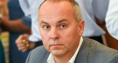 Знакомьтесь: Нестор Шуфрич – новый глава Комитета по вопросам свободы слова