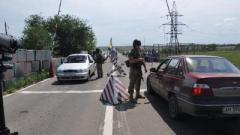 Ситуация на КПВВ Украины: больше всего машин на «Марьинке» и «Новотроицком»