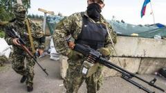 Россия перебросила в ОРДЛО дополнительные диверсионные группы спецназа