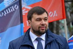 """Пушилин временно """"освободил"""" """"ДНР"""": главарь боевиков дал срочное распоряжение"""